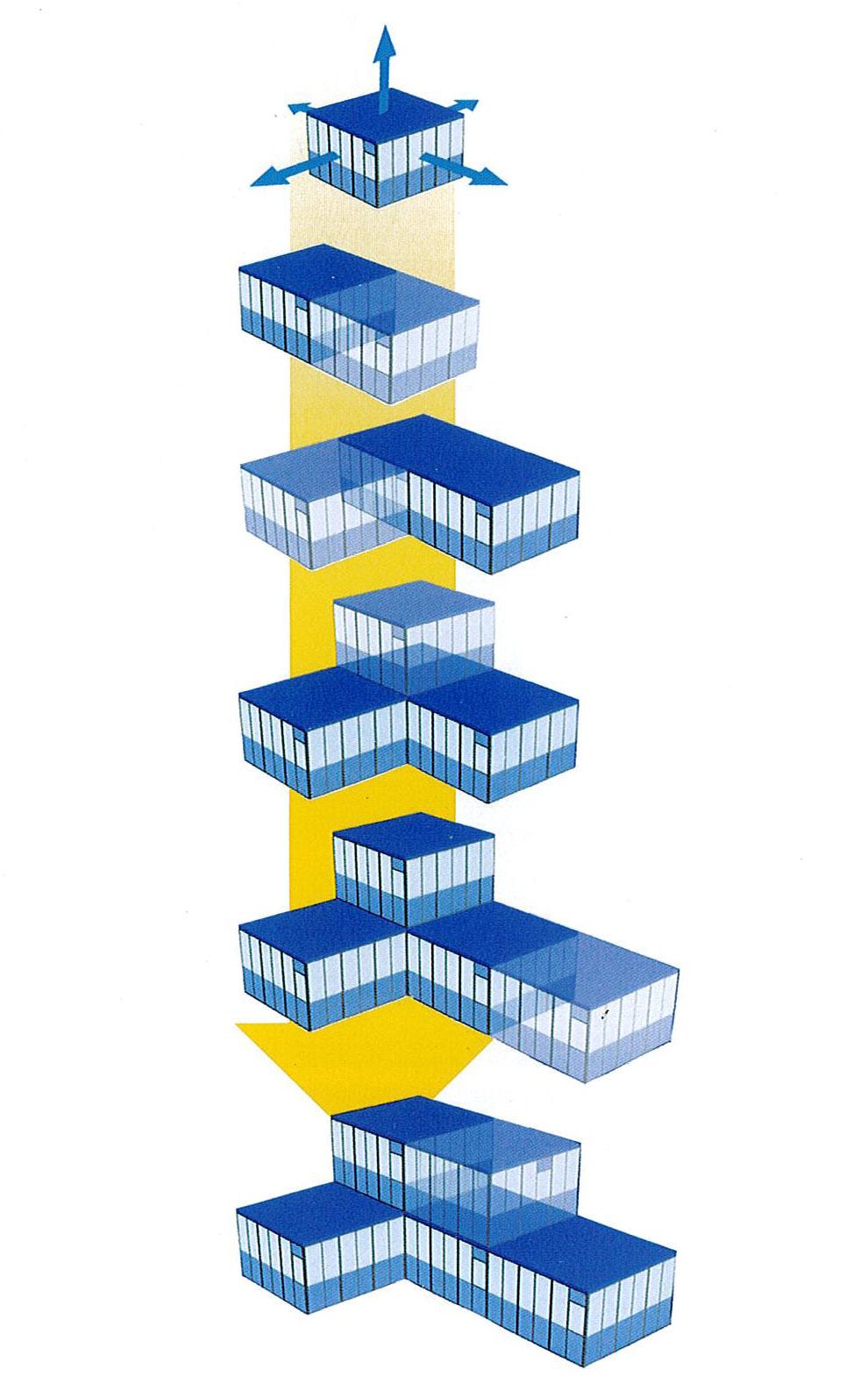 uffici modulari